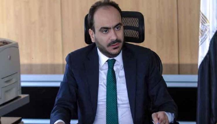 أمير نبيل، رئيس جهاز حماية المنافسة