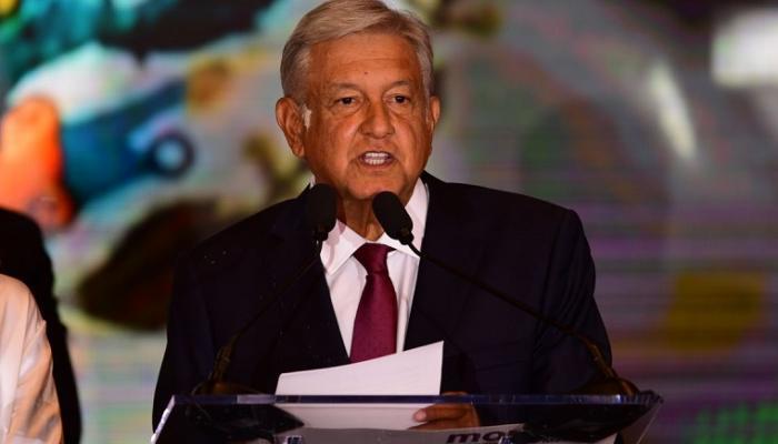 مانويل لوبيز - رئيس المكسيك