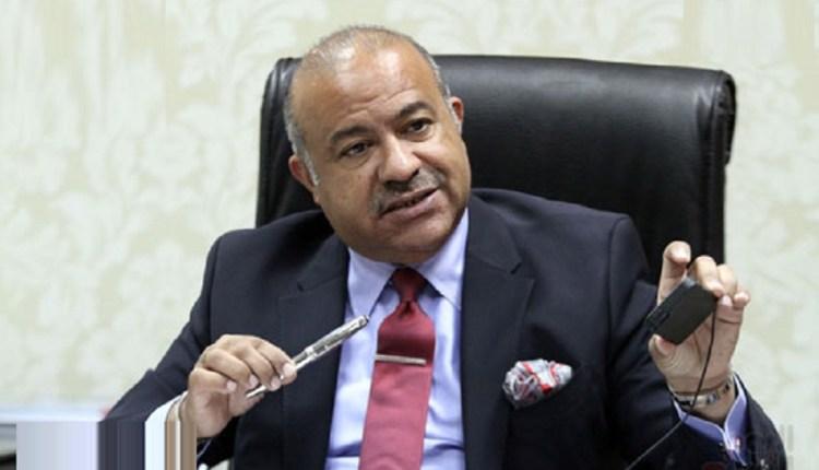 الدكتور إبراهيم عشماوي رئيس شركة بورصة السلع