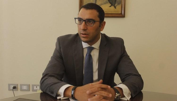 جرجس عبدالشهيد، الشريك المدير بمكتب عبد الشهيد للاستشارات القانونية والمحاماه