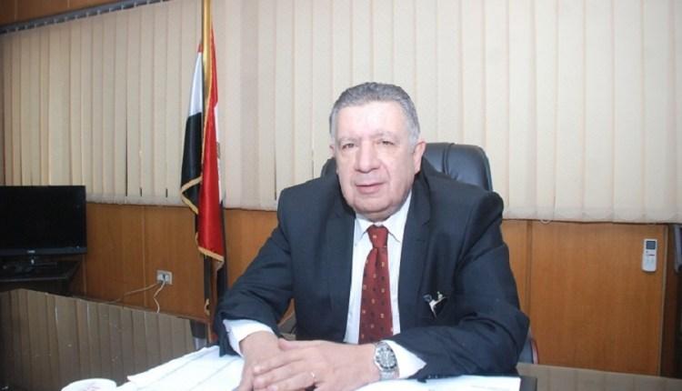 عمرو كمال ، رئيس البنك العقاري المصري العربي