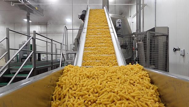 صناعة الحبوب