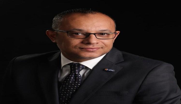 محمد حسن ، رئيس مجلس إدارة الدولية للوساطة التأمينية