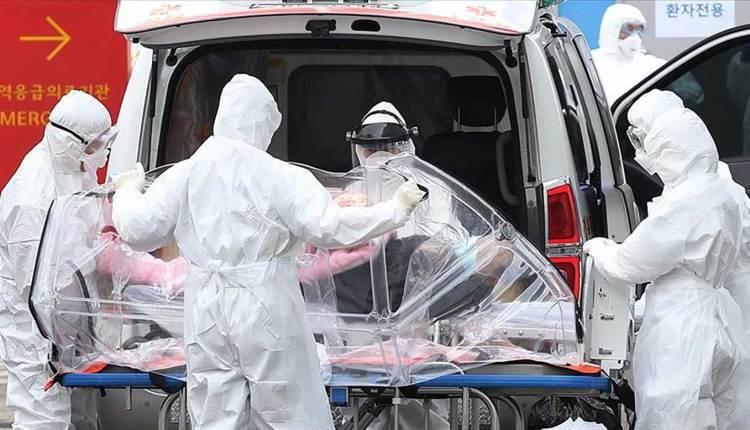 وفيات فيروس كورونا