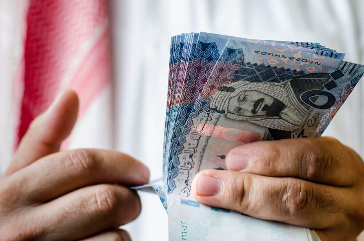 سعر الريال السعودي اليوم الأربعاء 24 يونيو 2020 في البنوك المصرية