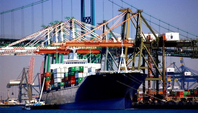 التجارة الخارجية