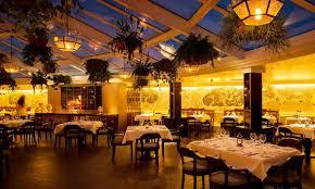 المطاعم السياحية
