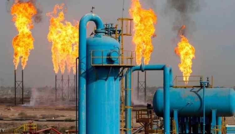 الغاز الطبيعي