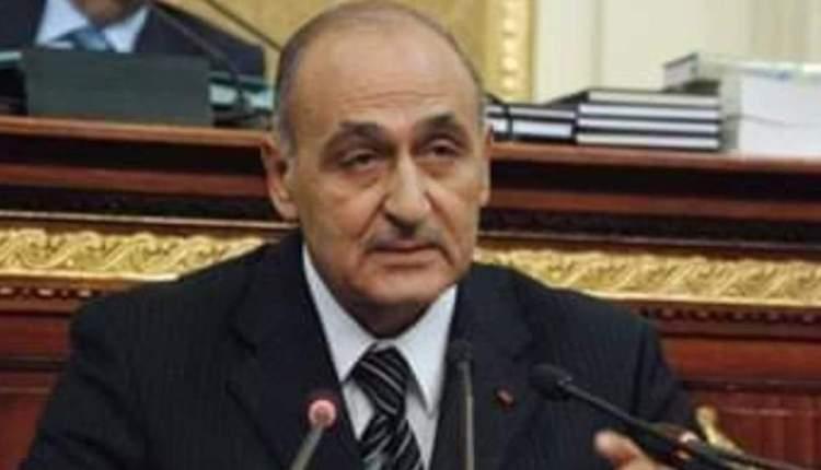 الاتحاد المصري للتأمين ينعي عبدالعزيز مصطفى رئيس مصر للتأمين سابقا