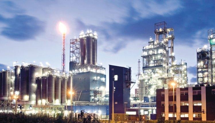 أسعار الغاز للمصانع