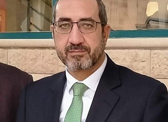 مؤمن مختار ، رئيس شركة مصر للتأمين