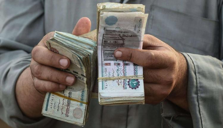 ودائع البنك الأهلي المصري