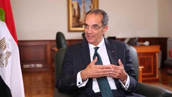 الدكتور عمرو طلعت يعلن مبادرة مستقبلنا رقمي