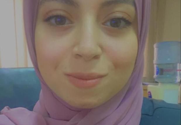 نيرة إسماعيل - مقررة اللجنة العامة للتأمينات الزراعية