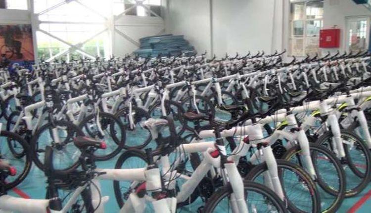 مبادرة دراجتك صحتك
