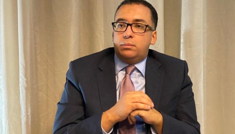 أنور زيدان، أحد الشركاء المؤسسين بمكتب ذو الفقار للاستشارات القانونية