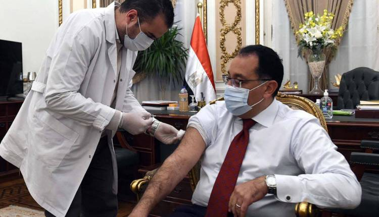 اللقاح المضاد لفيروس كورونا