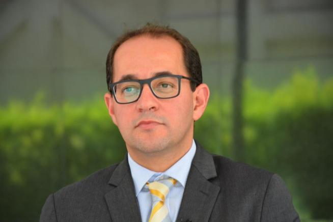 نائب وزير المالية صندوق النقد