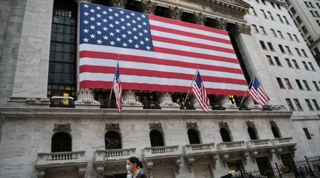 الموازنة الأمريكية