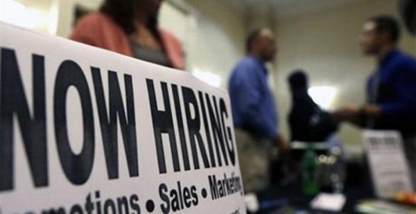 طلبات إعانة البطالة الأمريكية