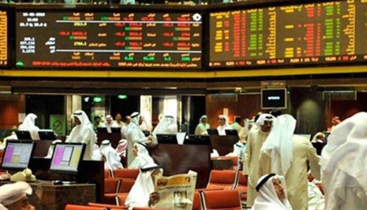 الأسهم الخليجية الرئيسية