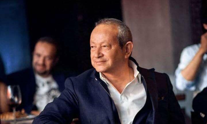 المهندس نجيب ساويرس