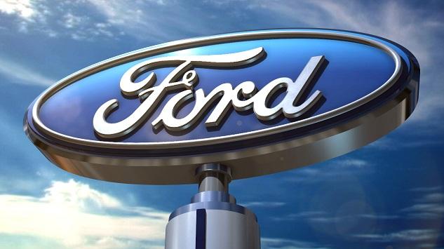 شركة فورد