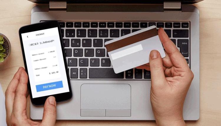 سوق المدفوعات الرقمية