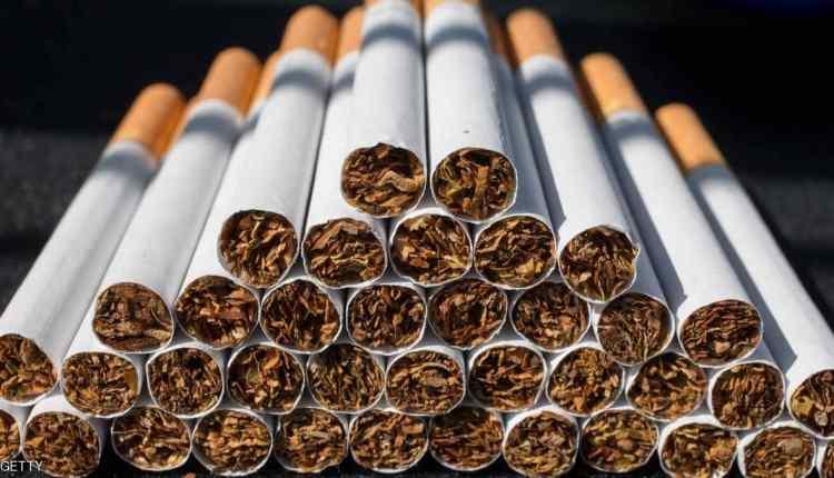 رخصة السجائر