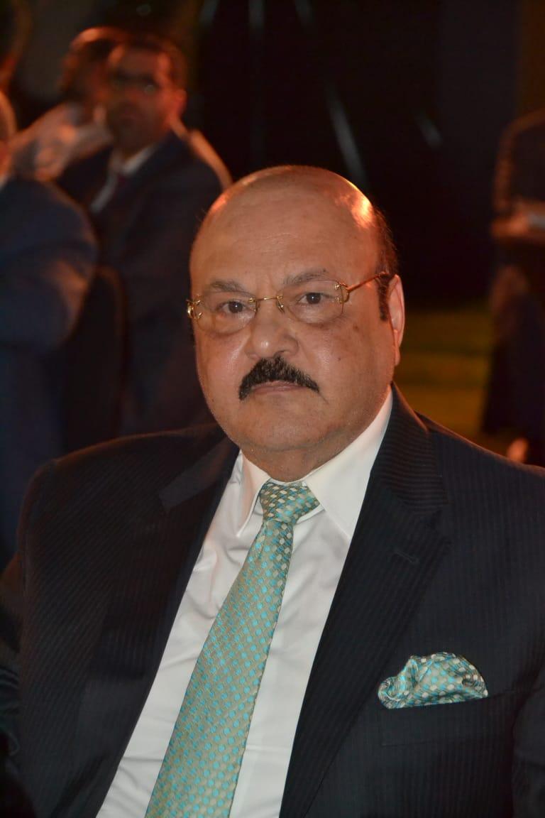 د. صلاح الكموني رئيس غرفة الغربية التجارية