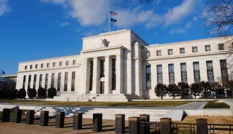 بنك الاحتياطي الفيدرالي الأمريكي