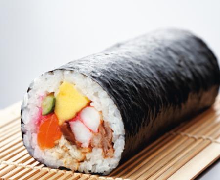 恵方巻き 2016年 レシピ アムウェイ