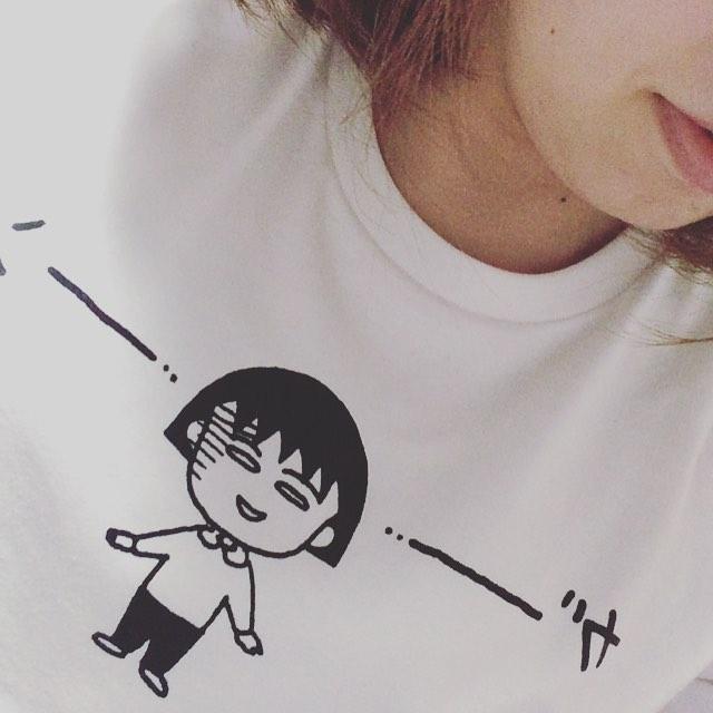 アムウェイ エナジードリンク アニメ ちびまるこ