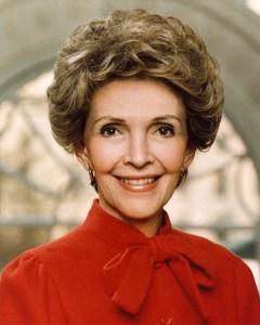 Nancy Reagan Women's History Museum