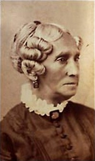 Women Who Inspire - American Museum of Women's History Congressional