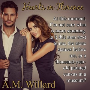 Hearts in Florence Teaser 4