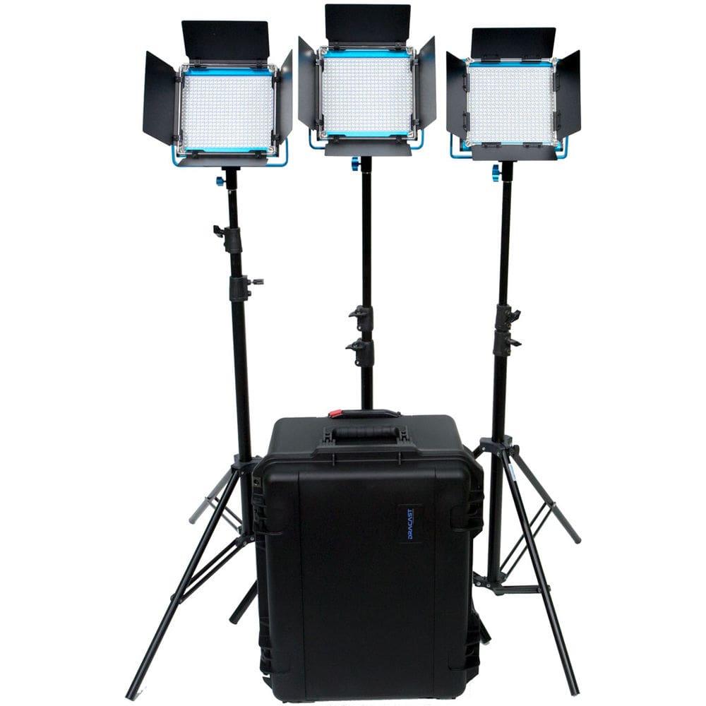 Best-Video-Lighting-Kits-Production-Lighting-LED-Film-Lighting-Kit