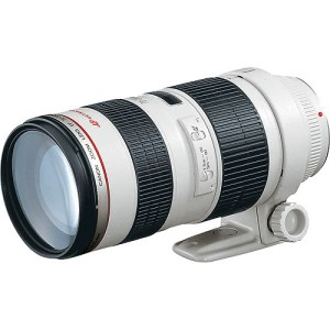 [BUYUSED] Canon EF 70-200mm f/2.8L USM
