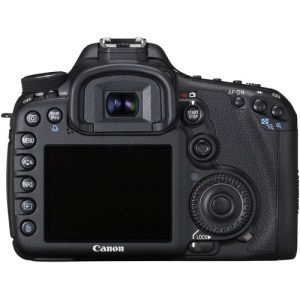 [BUY-USED]Canon EOS 7D DSLR Camera
