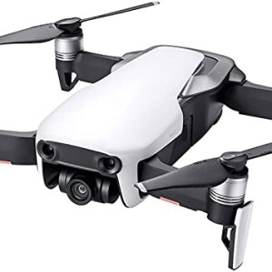 [BUY-USED]DJI Mavic Air Quadcopter with Remote Controller - Arctic White by DJI