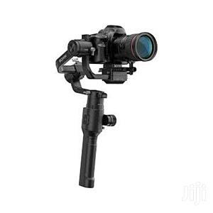 Gimbal-Stabilizers