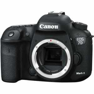 [BUY-NEW] Canon EOS 7D Mark II DSLR Camera ( Body Only)