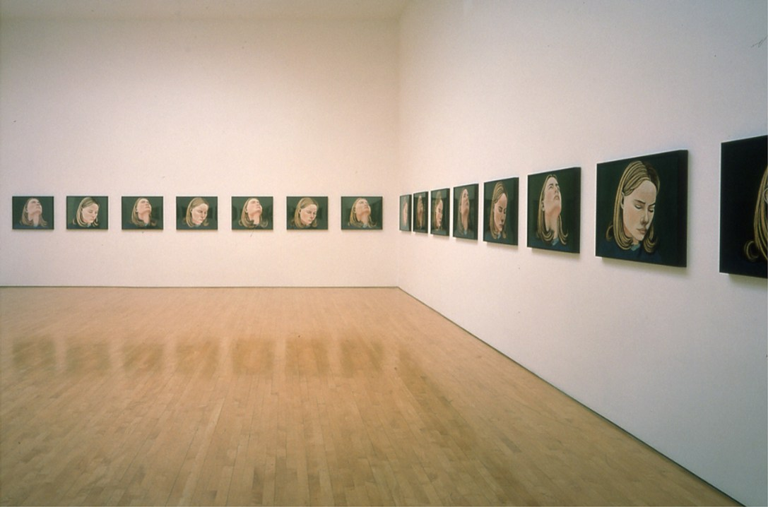 Margo Leavin Gallery, Los Angeles