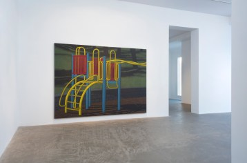 Acme. Installation view