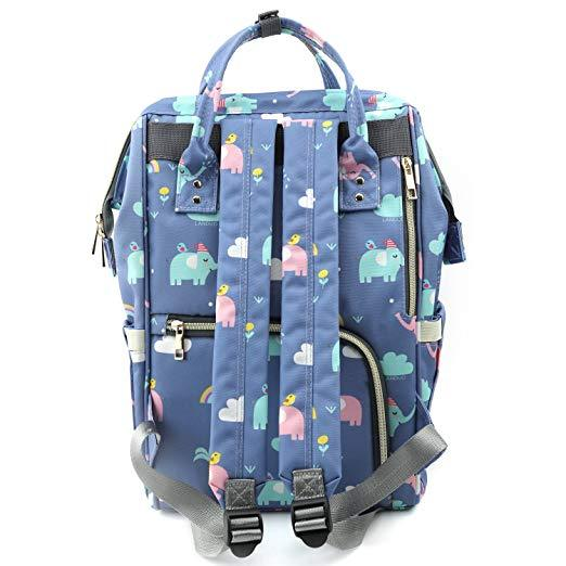 Diaper Bag Collection