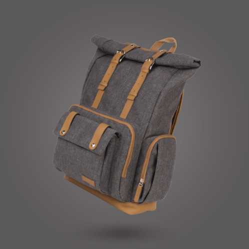 Diaper bag for dads