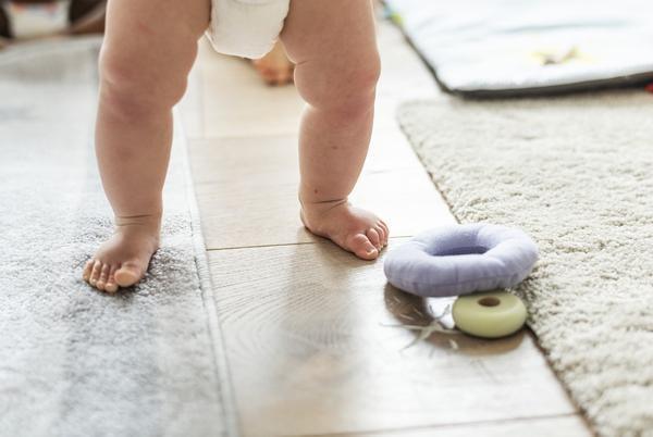 Floor vs Carpet