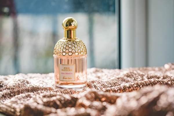 new-perfume-company