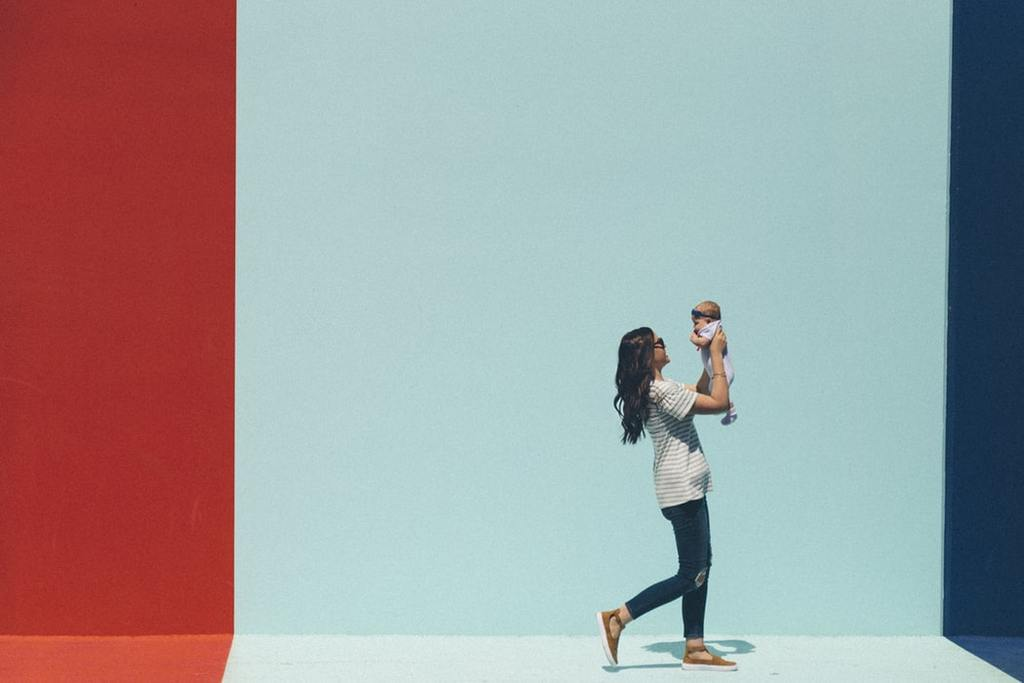 Style essentials for new mom