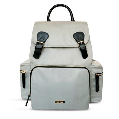 Original Land Diaper Backpack Bag - Grey Tangguo - AmyandRose